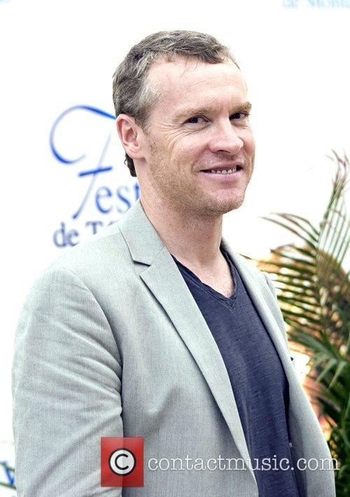 Tate Donovan Photocall during the 2008 Monte Carlo...