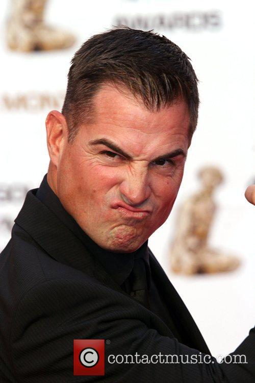 George Eads - Wallpapers