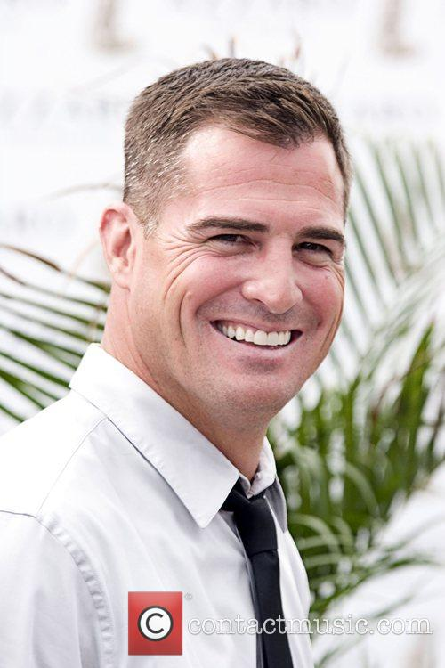 George Eads 2008 Monte Carlo Television Festival -...