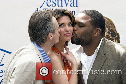 2008 Monte Carlo Television Festival - Photocall