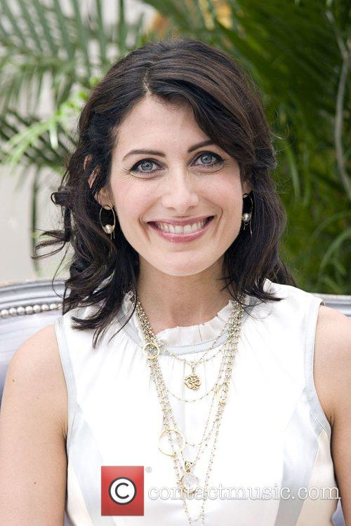 Lisa Edelstein 2008 Monte Carlo Television Festival -...