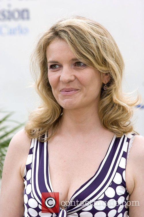 Photocall during the 2008 Monte Carlo Television Festival