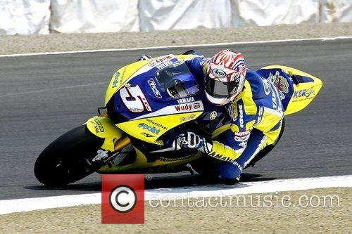 James Toseland, MotoGp