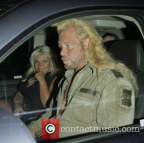 Duane Chapman and Beth Smith 6