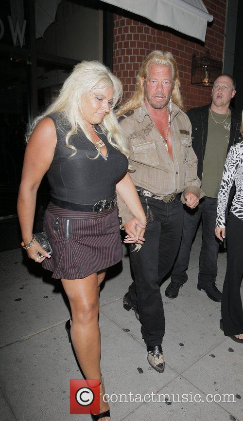 Duane Chapman and Beth Smith 4