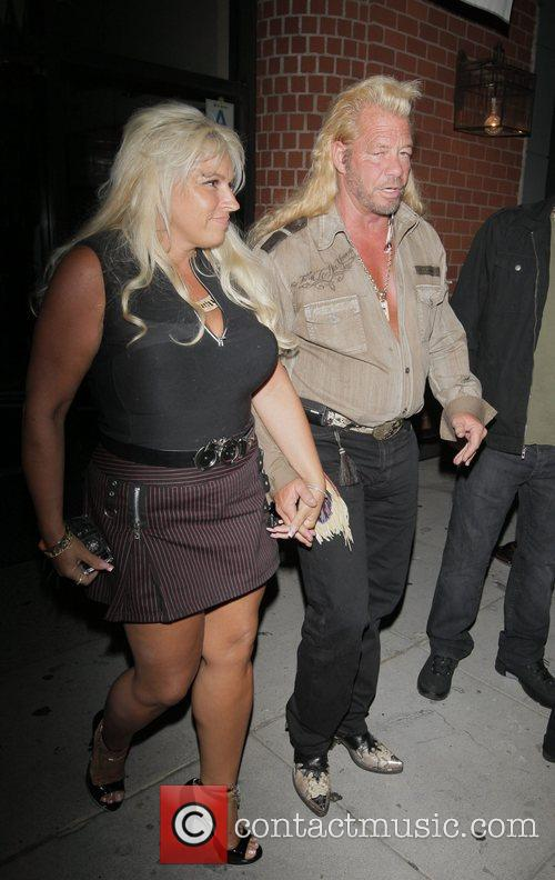 Duane Chapman and Beth Smith 3