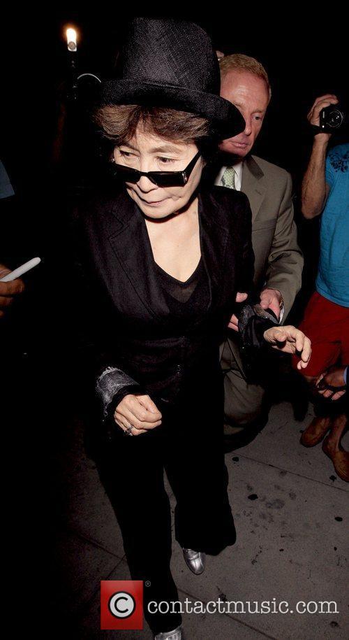 Yoko Ono 11