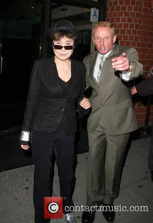 Yoko Ono 8