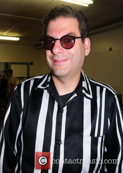 Michael Musto - Village Voice Philadelphia Mr. Gay...