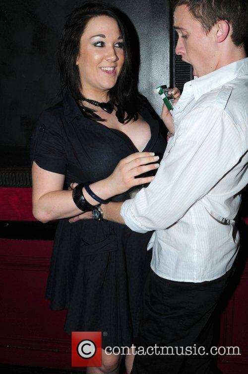 Mr. Gay UK at the Ritz Manchester