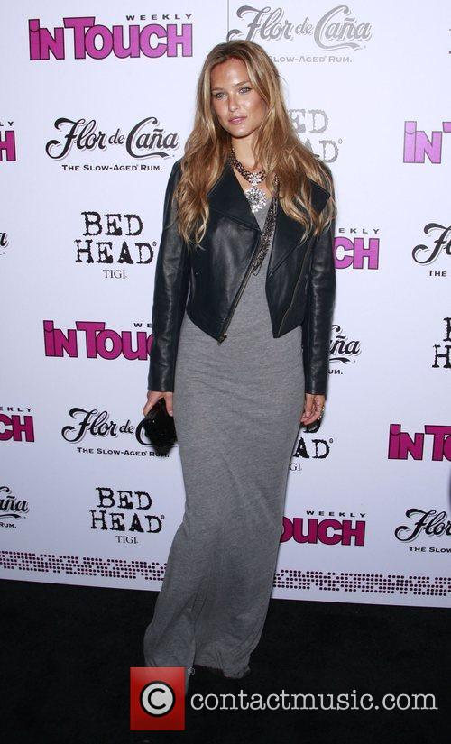 Bar Refaeli In Touch VMA Post Party at...