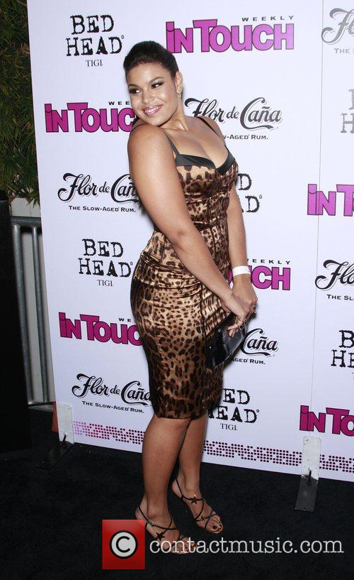 Jordin Sparks In Touch VMA Post Party at...