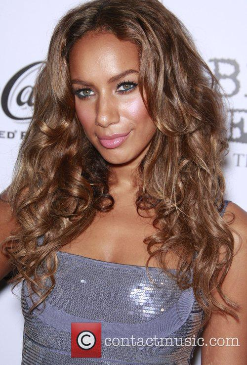Leona Lewis In Touch VMA Post Party at...