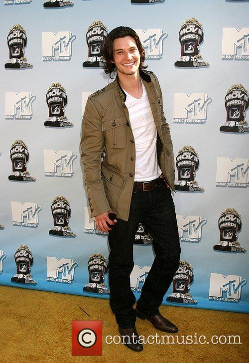 Ben Barnes and Mtv 3