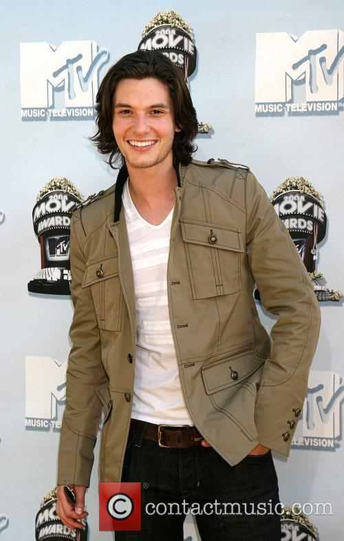 Ben Barnes and Mtv 2