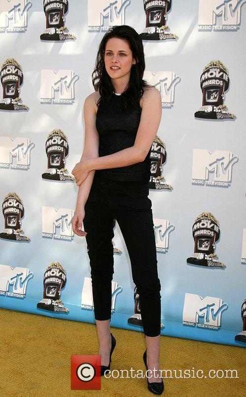 Kristen Stewart and Mtv 7