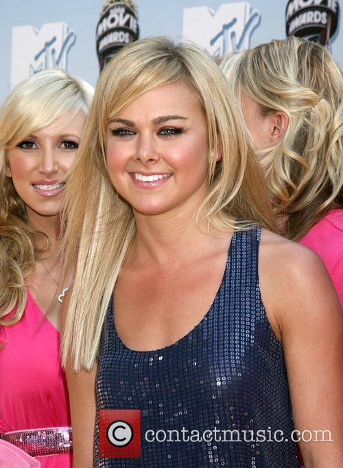 Laura Bell Bundy and Mtv 2