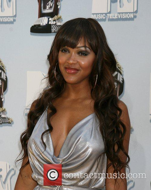 Meagan Good and Mtv 1