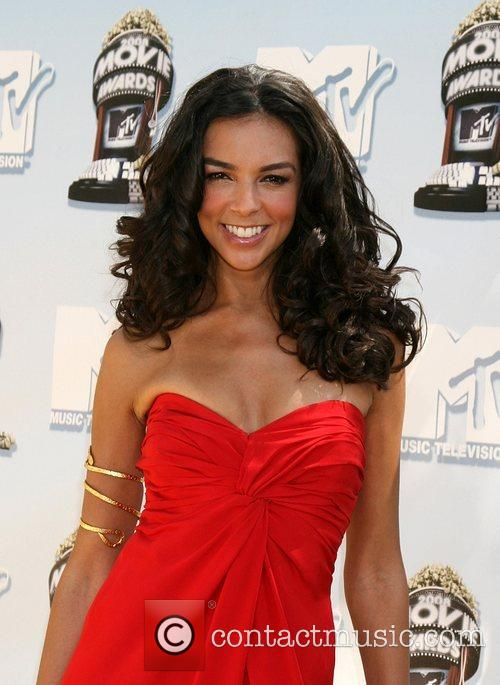 Terri Seymour and Mtv 7