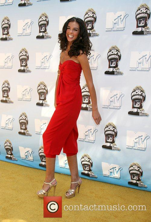 Terri Seymour and Mtv 9
