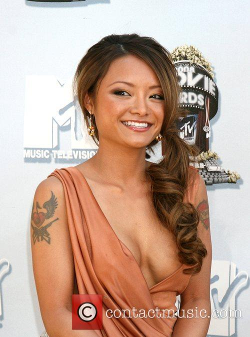 Tila Nguyen and Mtv 1