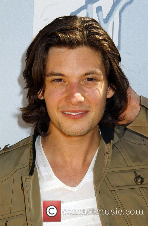 Ben Barnes and Mtv 1