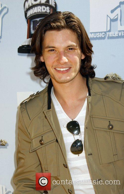 Ben Barnes and Mtv 4