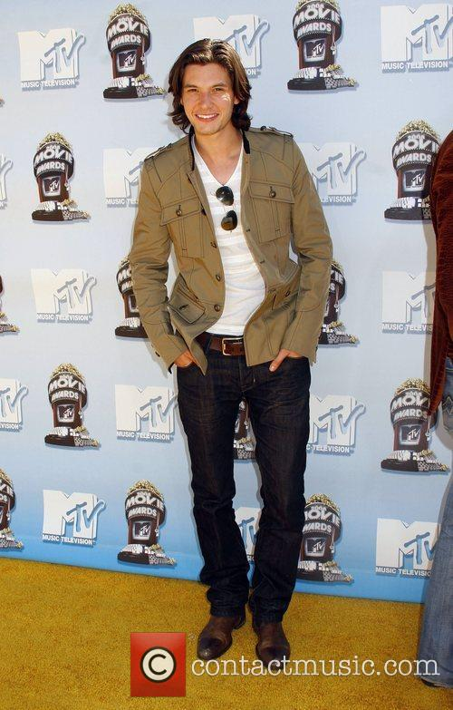 Ben Barnes and Mtv 5