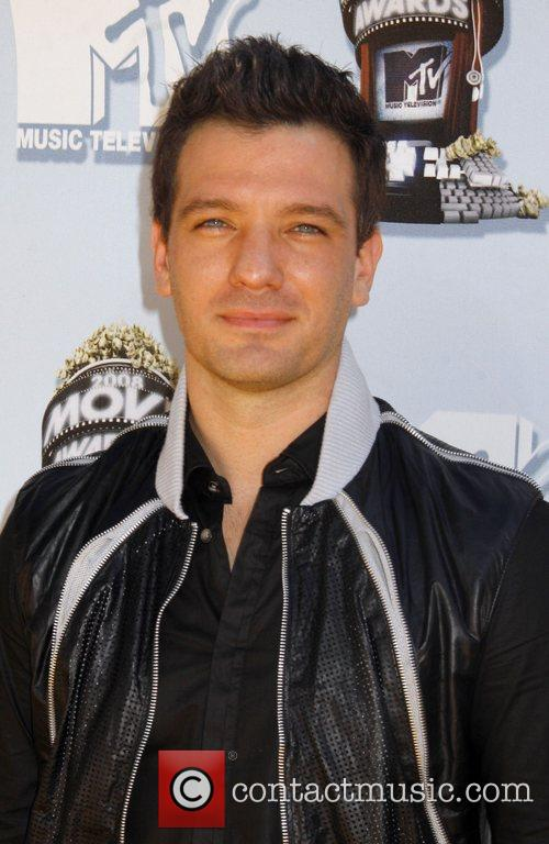 Jc Chasez and Mtv 1