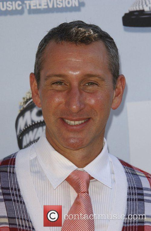 Adam Shankman and Mtv 9