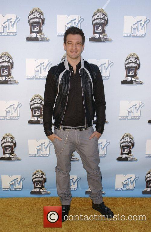 Jc Chasez and Mtv 4