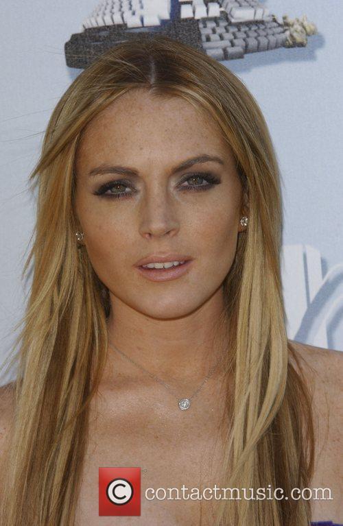 Lindsay Lohan and MTV 6