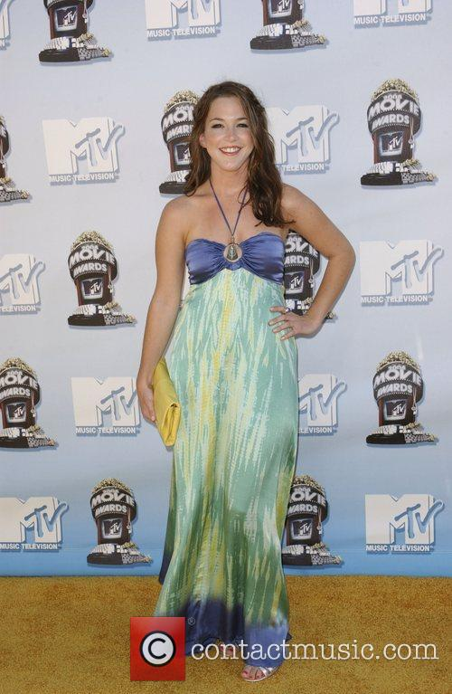 Martha Macisaac and Mtv 8