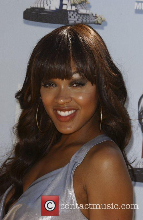 Meagan Good and Mtv 8