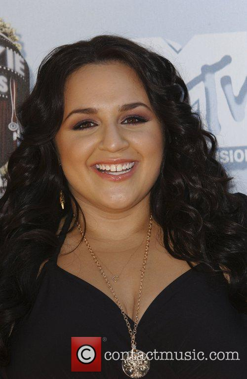 Nikki Blonsky and Mtv 4