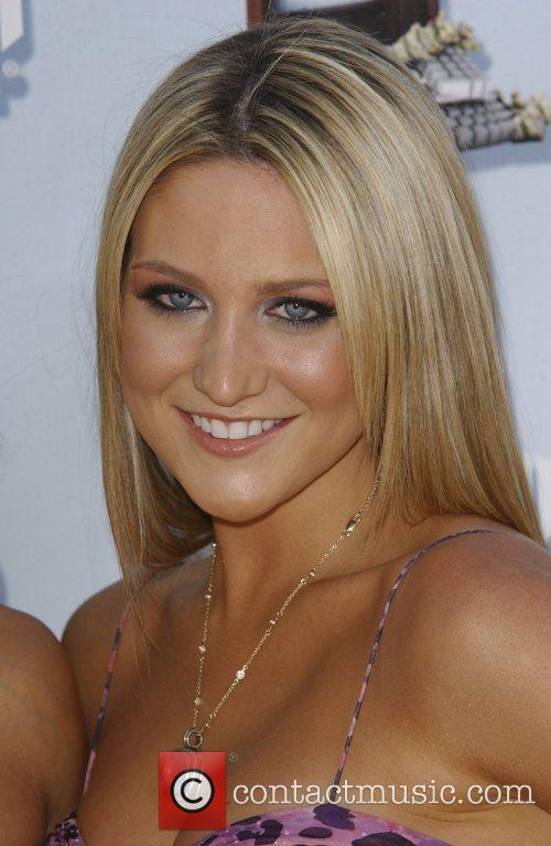 Stephanie Pratt and Mtv 11