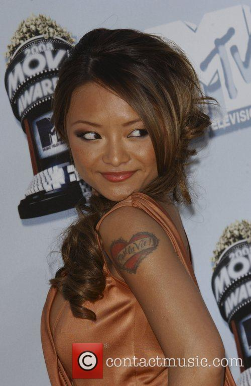 Tila Tequila and Mtv 10