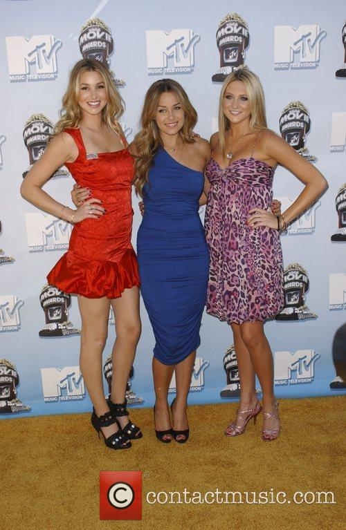 Whitney Port, Lauren Conrad and Mtv 7