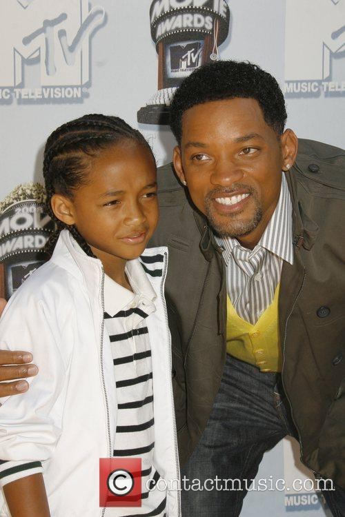 Will Smith, MTV, Mtv Movie Awards
