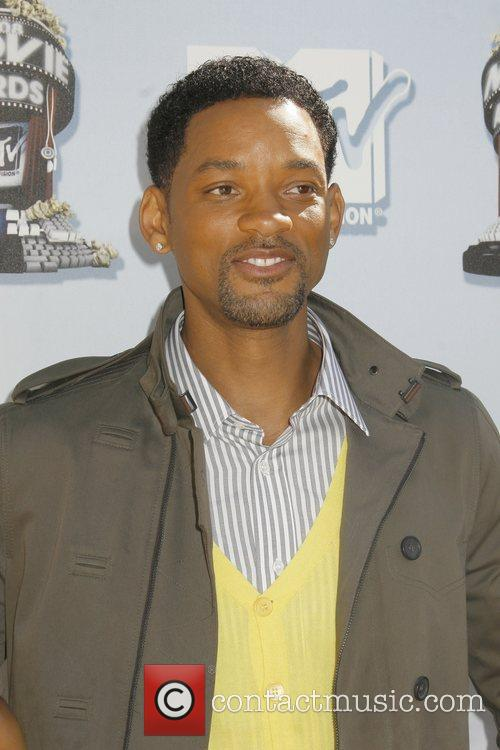 Will Smith and Mtv 4