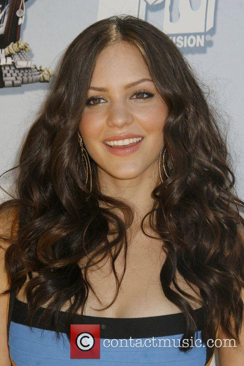 Katharine Mcphee and Mtv 3