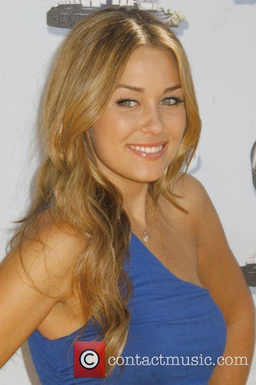 Lauren Conrad and Mtv 3