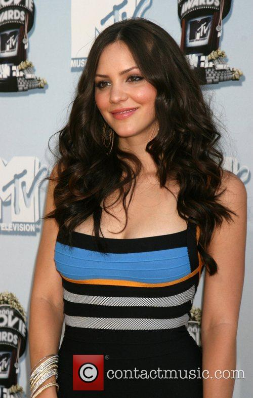 Katharine Mcphee and Mtv 4