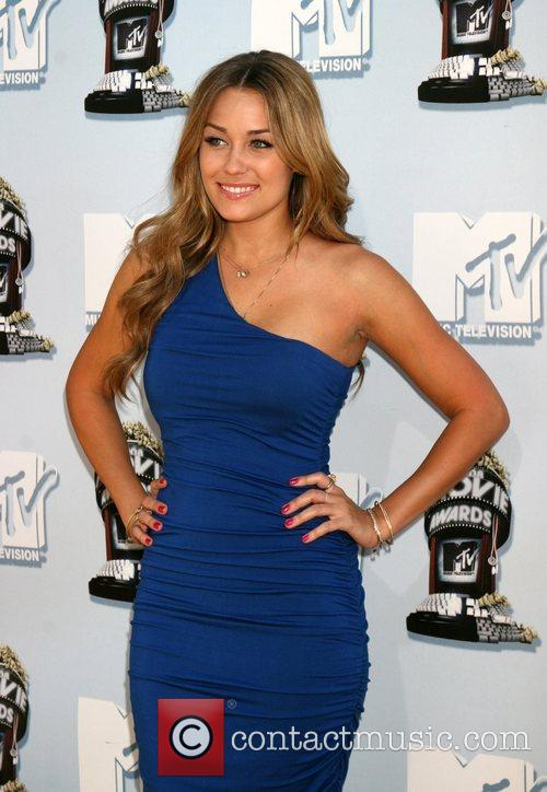 Lauren Conrad and Mtv 1