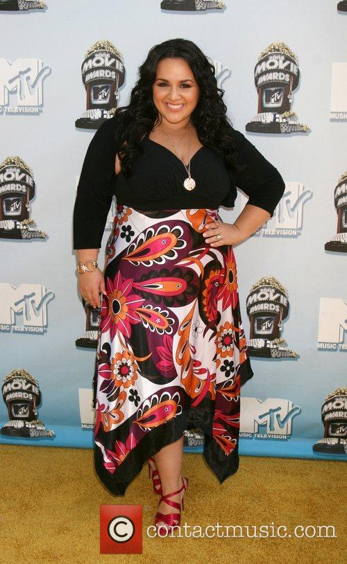 Nikki Blonsky and Mtv 2