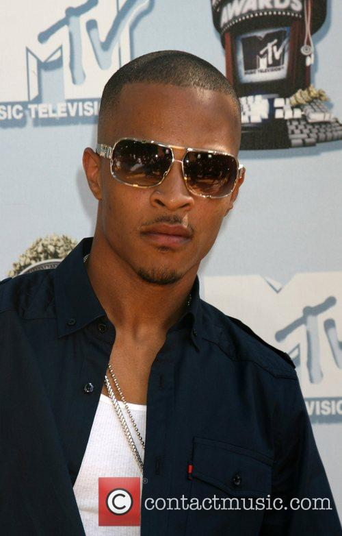 T.i and Mtv 2