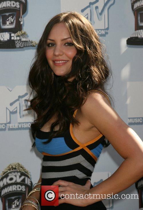 Katharine Mcphee and Mtv 1