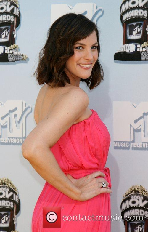 Liv Tyler and Mtv 6