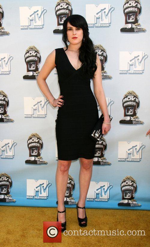 Rumer WIllis and MTV 2