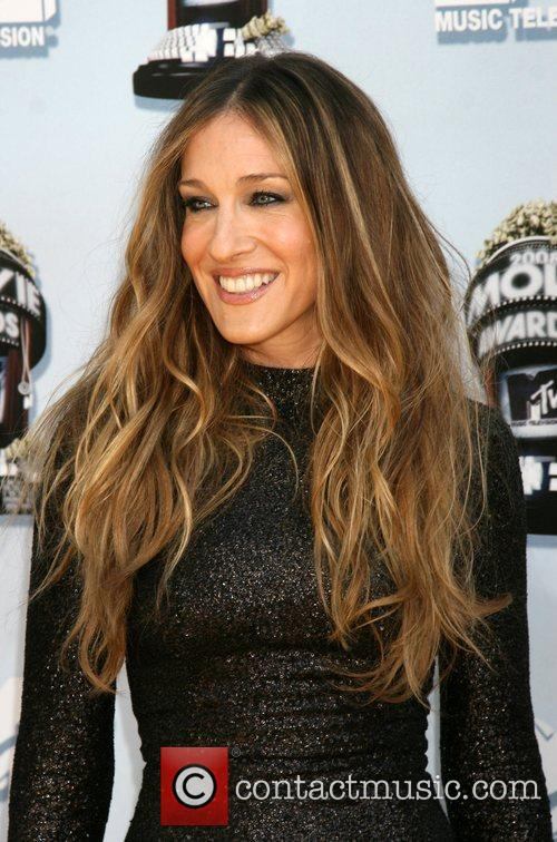 Sarah Jessica Parker, MTV, Mtv Movie Awards